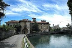 casa custode delle acque