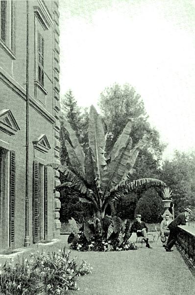 1899-Villa Melzi-Archivio Rino Tinelli