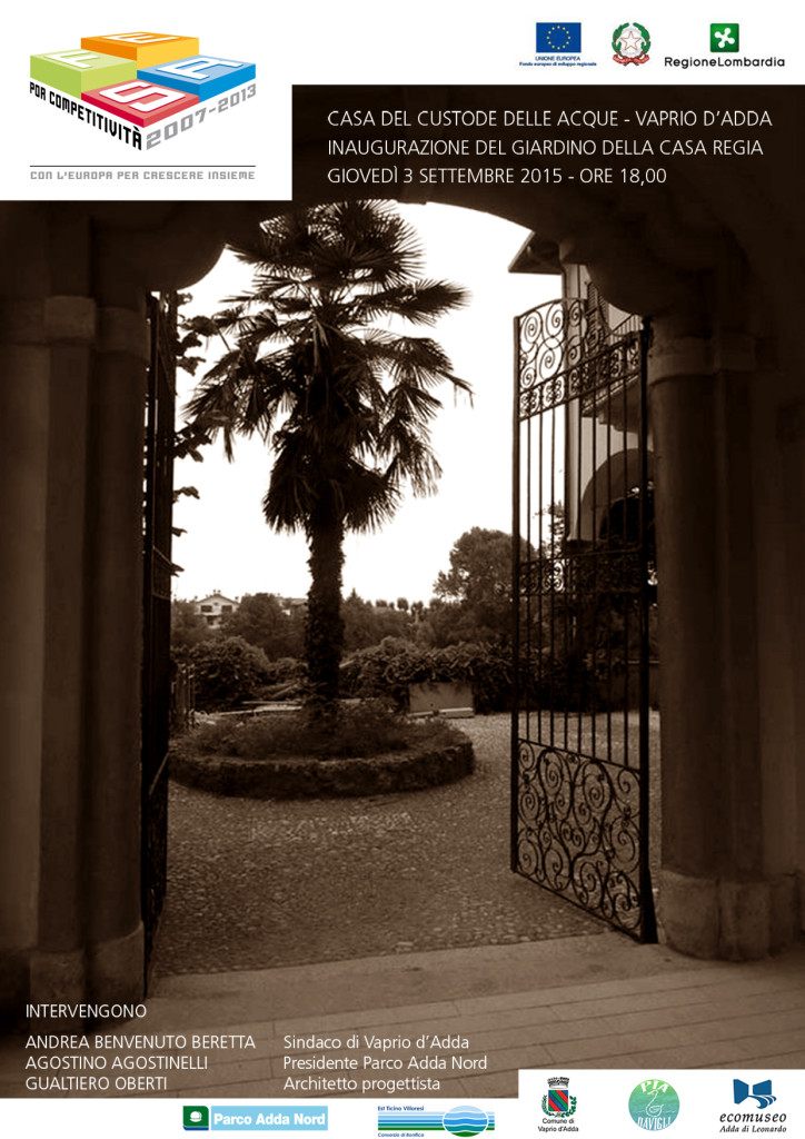 giardino casa regia copia