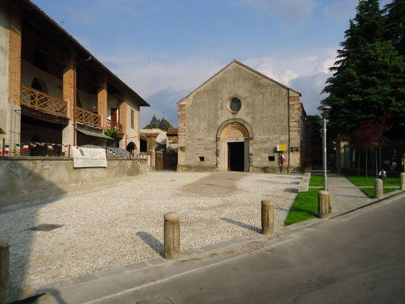 chiesa san colombano