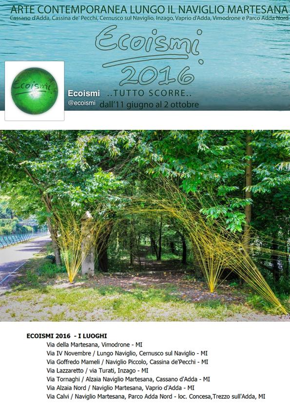 Ecoismi 2016