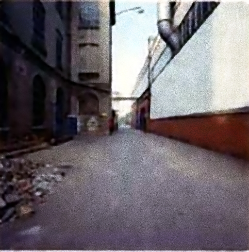 cartiere Binda - strada1