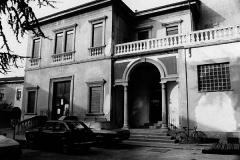 Vaprio d'Adda-Cappella Neorinascimentale della Chiesa di S. Nicolò