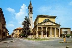 Vaprio d'Adda-Chiesa anni 90