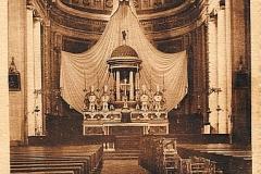 Vaprio d'Adda-Chiesa parata