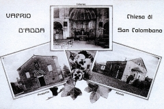 San Colombano- Archivio Rino Tinelli