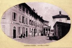 1940-Vecchia Stazione del tram- Archivio Rino Tinelli