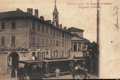 stazione tram
