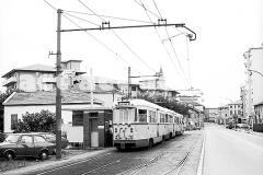 tram capolinea