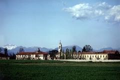 Monasterolo Villa Castelbarco - Ambrogio Costa