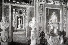 Villa Castelbarco- sala mosaici