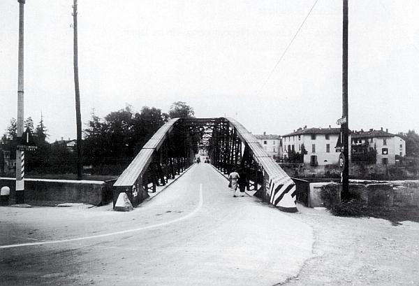 Il ponte di ferro