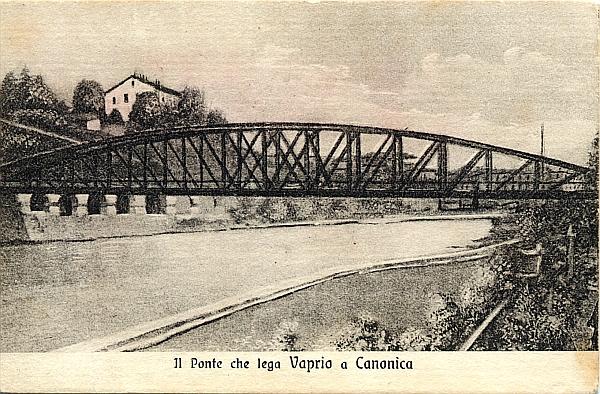 ponte che lega