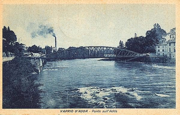 ponte e ciminiera