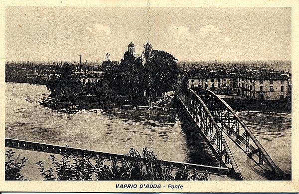 ponte e veduta canonica