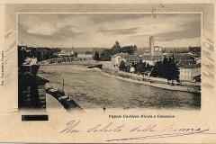 ponte cartiera e canonica
