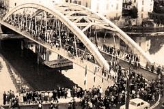 1957 Inaugurazione ponte