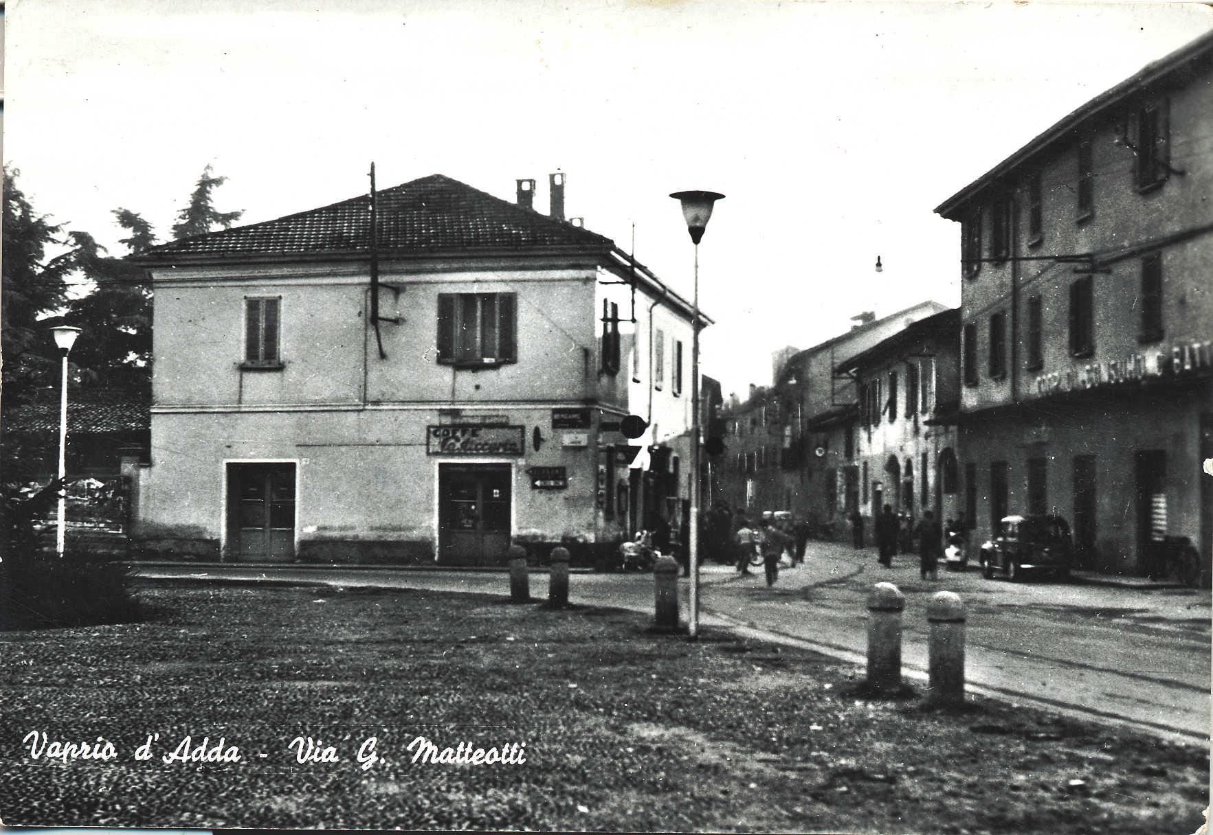 piazza coop matteotti