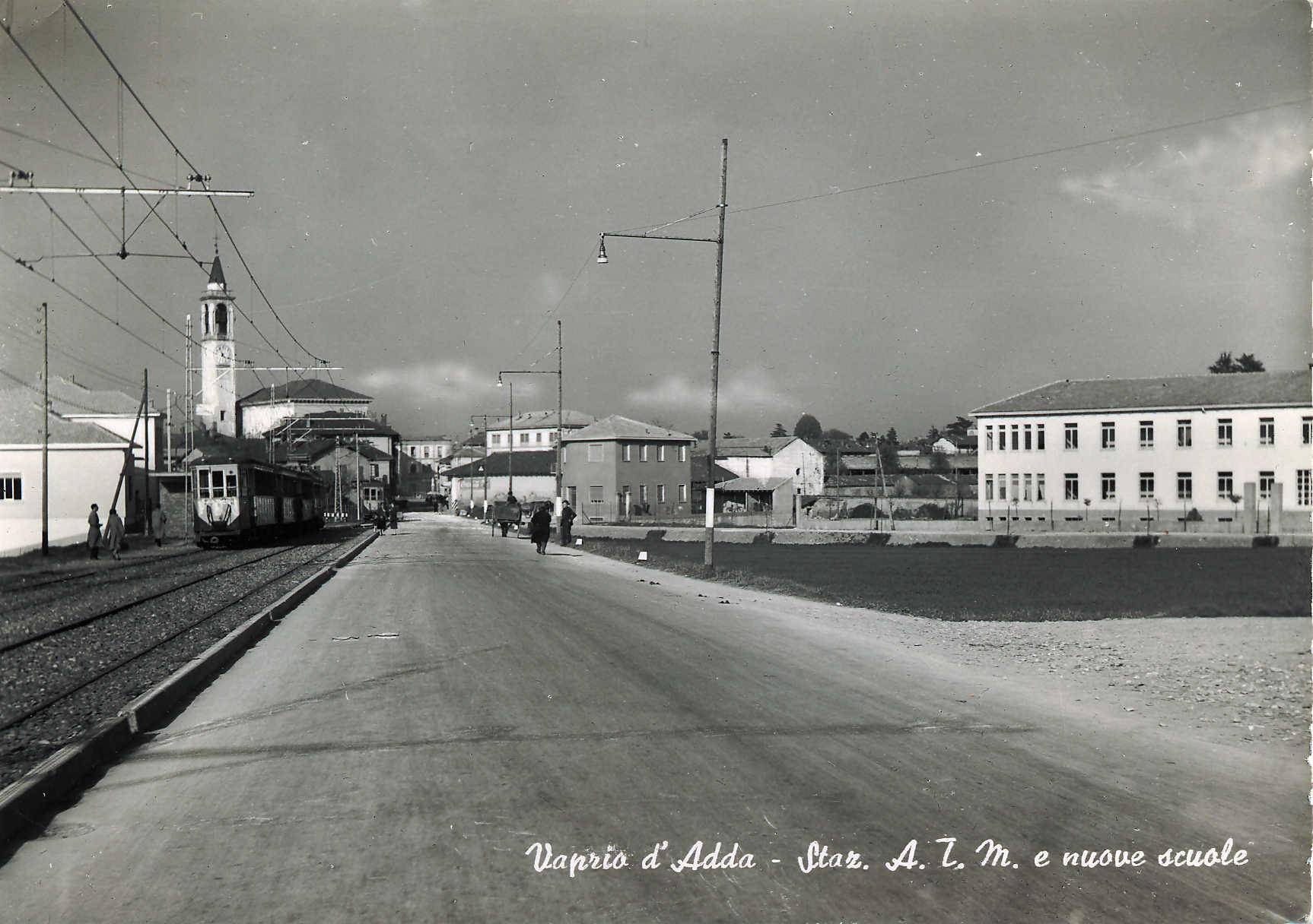 tram e nuove scuole