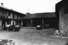 Cascina Castelbarco via Puecher