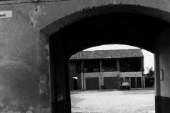 Cascina Crotta - casina di Rat-via per Pozzo