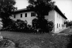 Cascina Soncino strada per Cassano