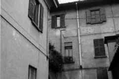 Casa Rossi Via XX settembre, 20