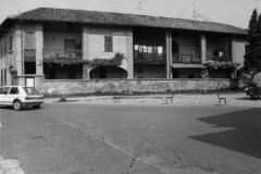Casa a ballatoio Via Moletta 7