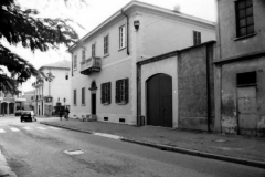 casa parrocchiale