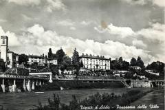 panorama delle ville