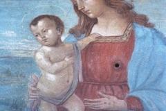 031-Madonna ferita