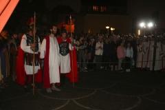 13 Via Crucis