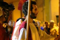 21 Via Crucis