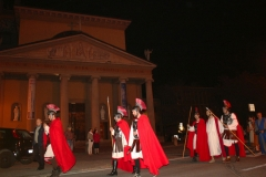 24 Via Crucis