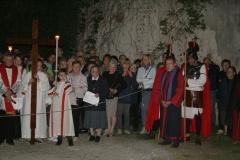 9 Via Crucis