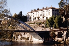 Villa Melzi D'Eril - Ambrogio Costa