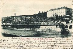 ponte e villa melzi