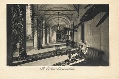 portico bramantesco