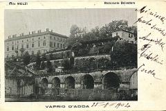 villa melzi 1904