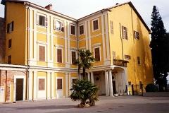 Villa Monti Robecchi- Ambrogio Costa