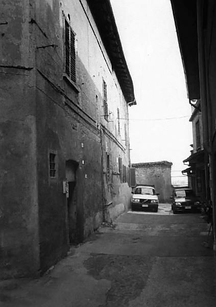 Palazzo Via Pizzagalli 7
