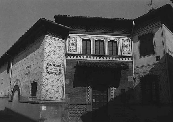 Villa Guido Boni (ex)