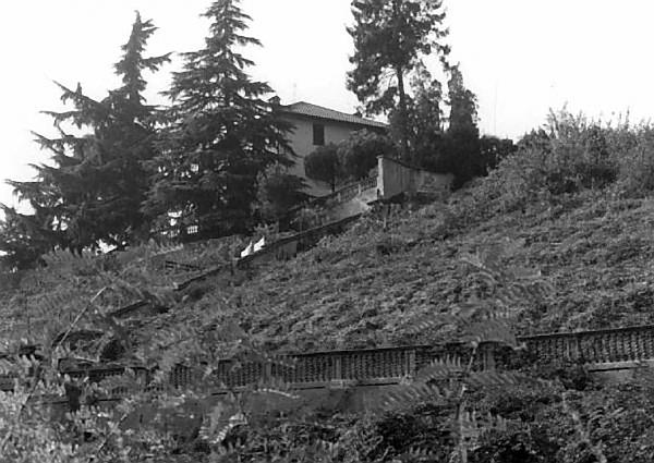 Villa sul Naviglio