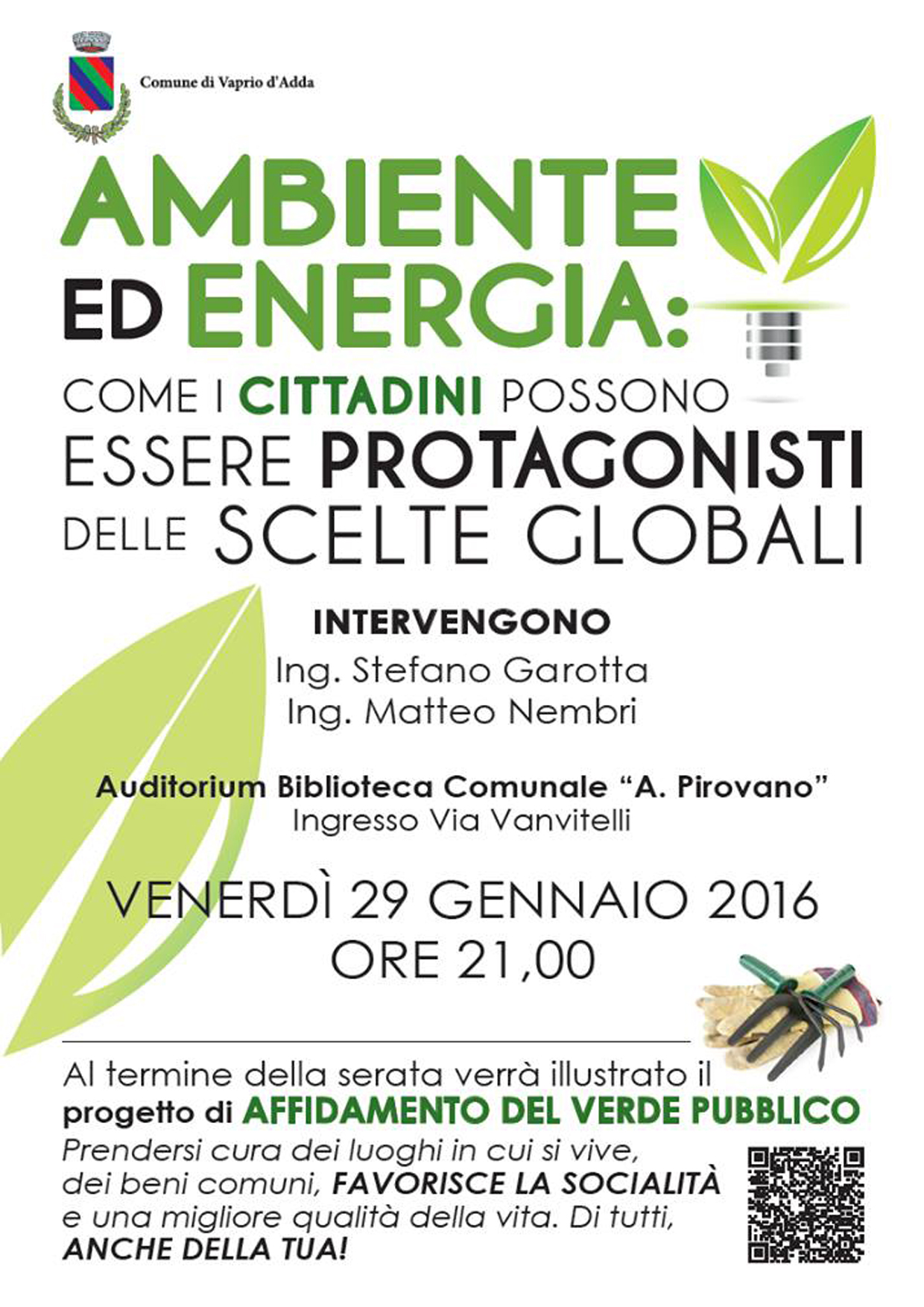 Ambiente Energia